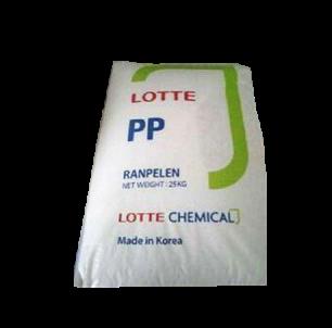 乐天化学PP塑胶原料