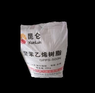500N/独山子石化